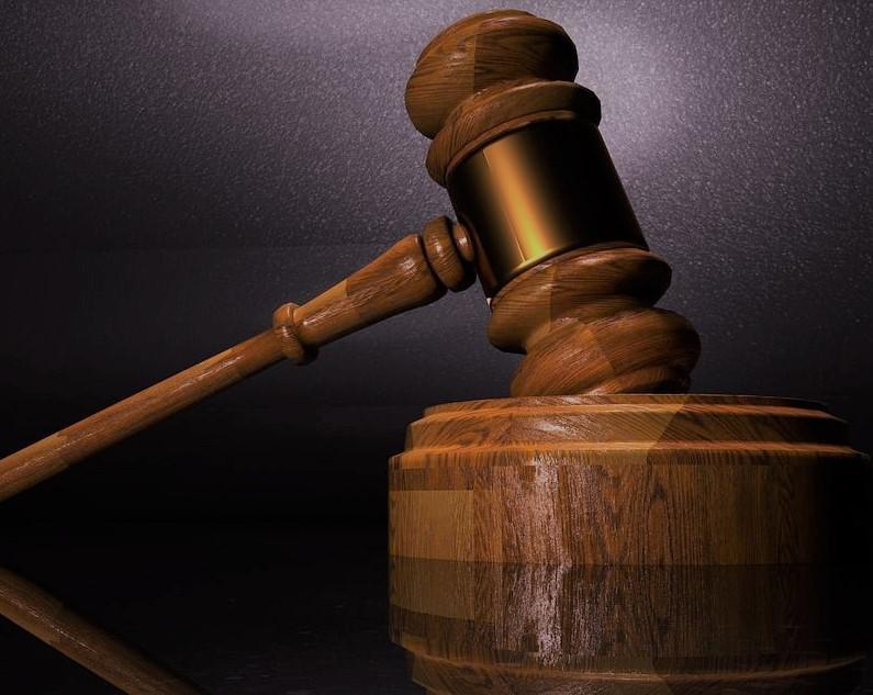 Theft Charges Burlington NJ Attorney