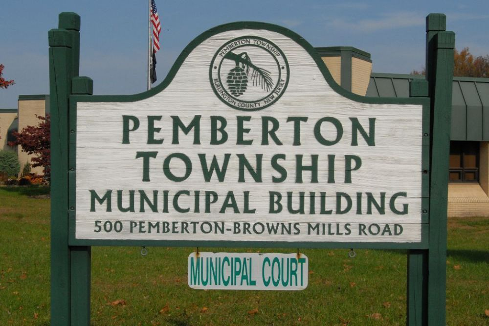 Criminal Attorneys in Pemberton New Jersey
