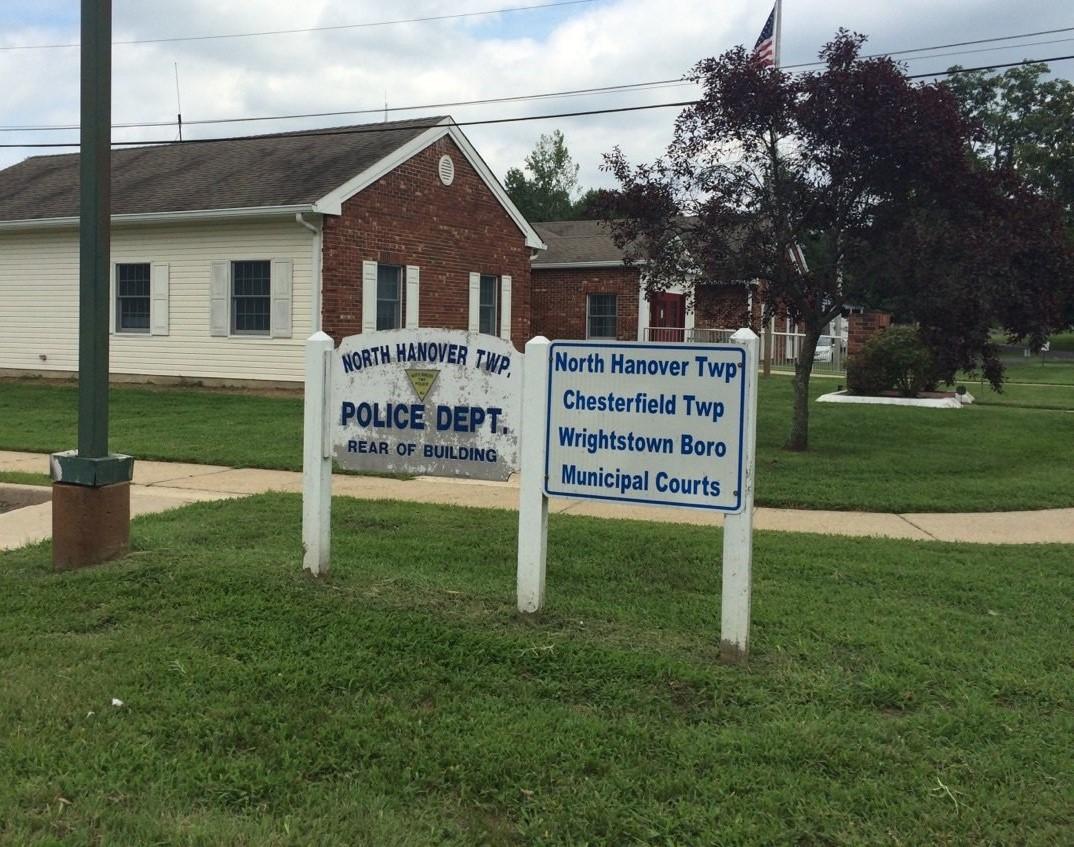 North Hanover NJ Criminal Defense Attorneys