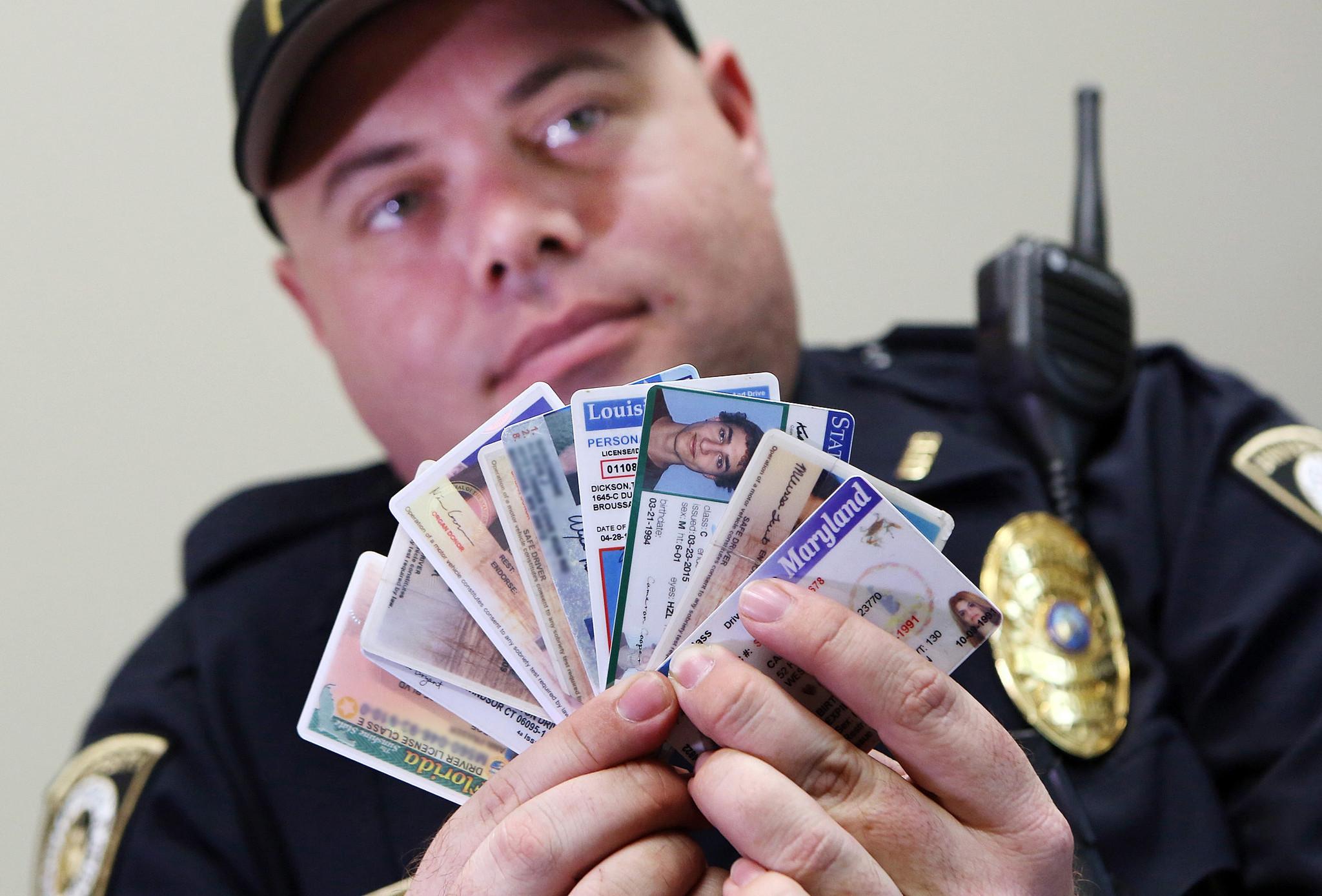 Bordentown NJ Fake ID Lawyers
